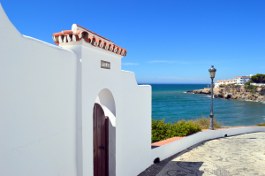 Strandhuys_appartementen_nerja_Andalusië