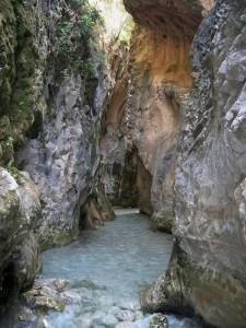 Rio Chillar Nerja kloof