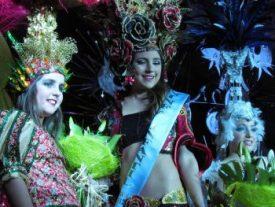 Carnaval Nerja Strandhuys Appartementen Nerja Spanje Costa del Sol