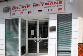Overwinteren in Nerja nederlandse huisarts Rick Heijmans