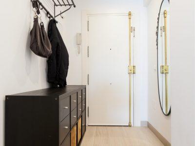 Appartement Casa Cuatro Caminos hal