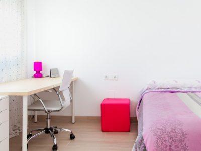 Appartement Casa Cuatro Caminos slaapkamer 2