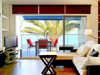Appartement La Roca Torremolinos Costa del Sol Spanje