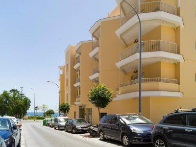 Appartement La Tabera Nerja
