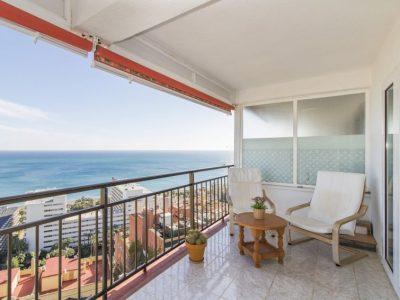 Appartement Las Coronas Torremolinos Costa del Sol Spanje