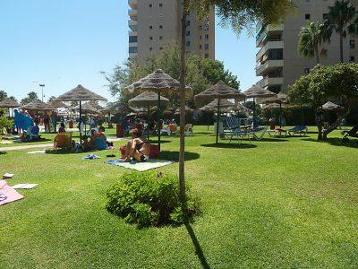 Appartement Playamar Torremolinos Costa del Sol Spanje