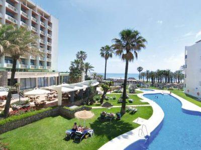 Hotel Pez Espada Torremolinos Costa del Sol Spanje