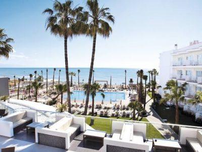 Hotel Riu Nautilus Torremolinos Costa del Sol Spanje